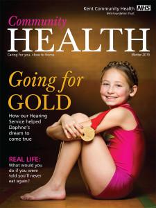 Magazine cover winter 2016