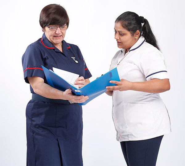 Queen Victoria Memorial Hospital   Kent Community Health NHS