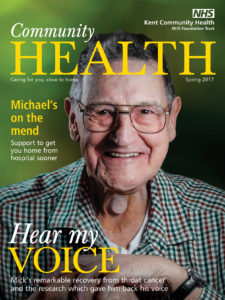 Community Health mag 17 cover
