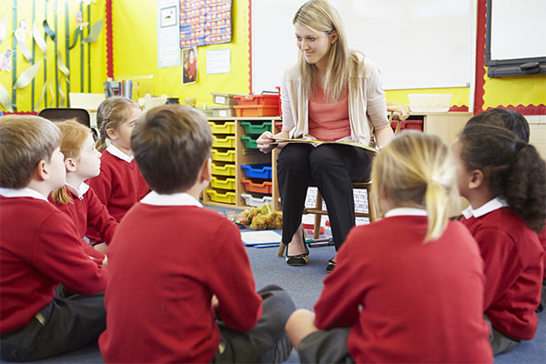 health assessment for primary school