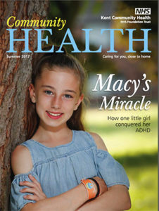 Community Health mag issue 18 cover