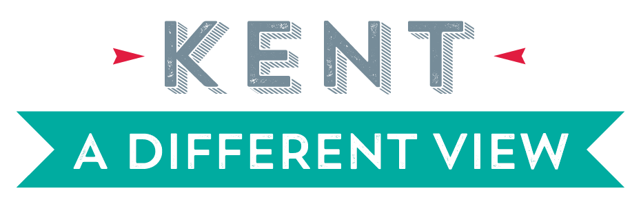 Different view logo