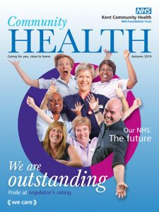 Community Health mag issue 27 front cover
