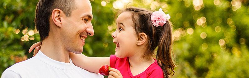 Understanding our child FAQ header