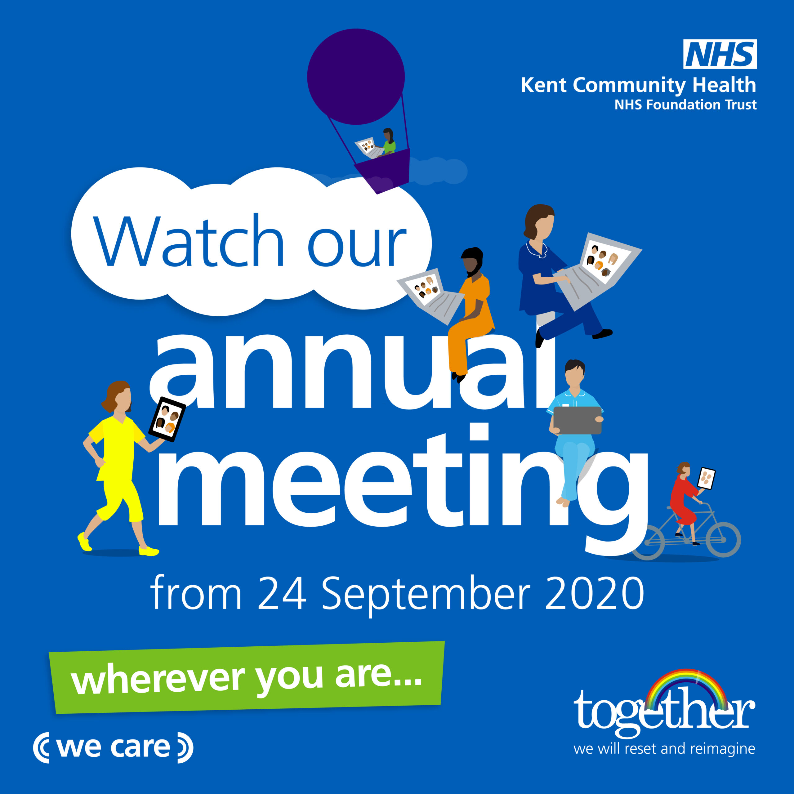 Watch our 2019/20 annual meeting
