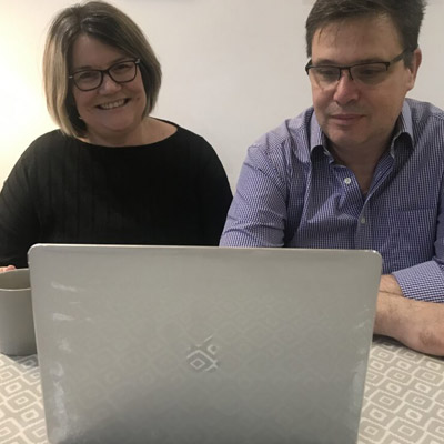 Patients welcome virtual appointments for epilepsy education